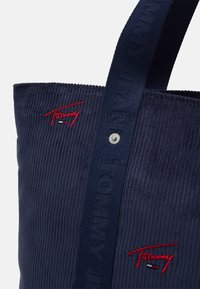Tommy Jeans - TOTE - Tote bag - blue - 3