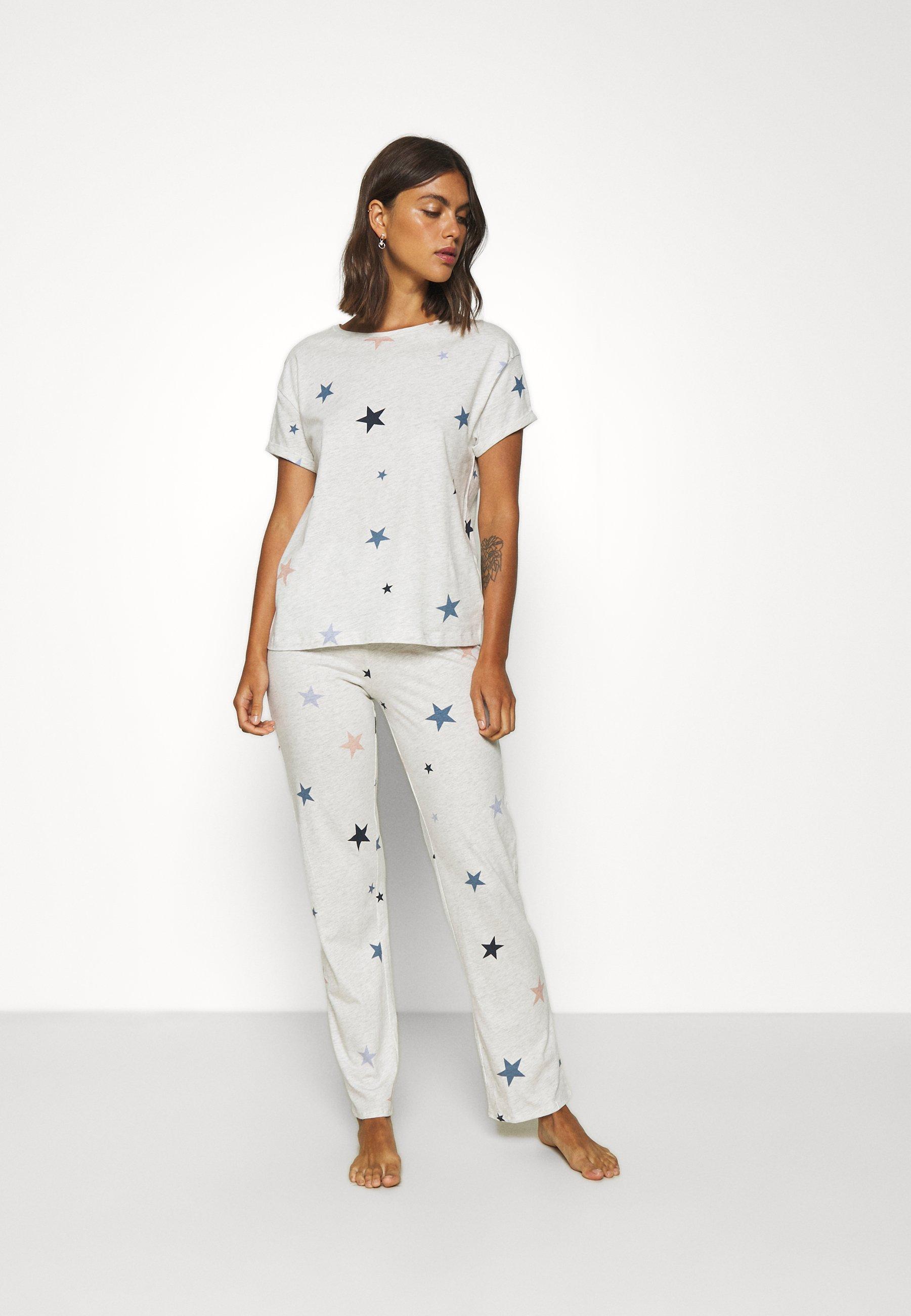 Damen STAR SET - Pyjama