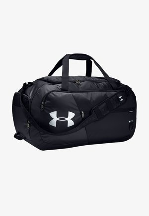 Sporttasche - black-black-silver