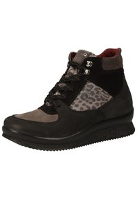 IGI&CO - High-top trainers - nero - 2