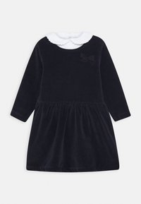 Jacky Baby - DRESSES SET - Cocktail dress / Party dress - marine/weiß - 0