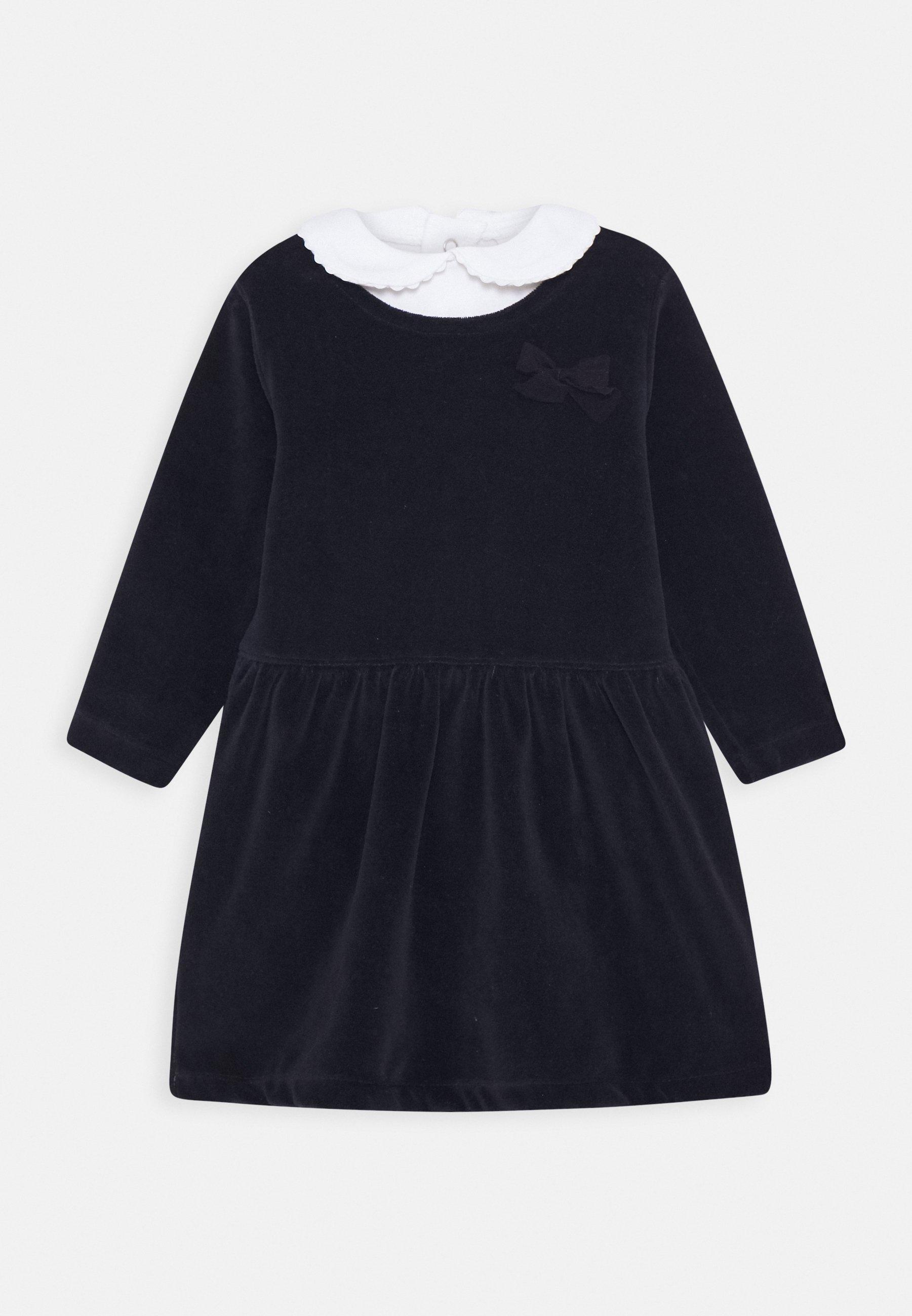 Jacky Baby DRESSES SET - Cocktailkleid/festliches Kleid - marine