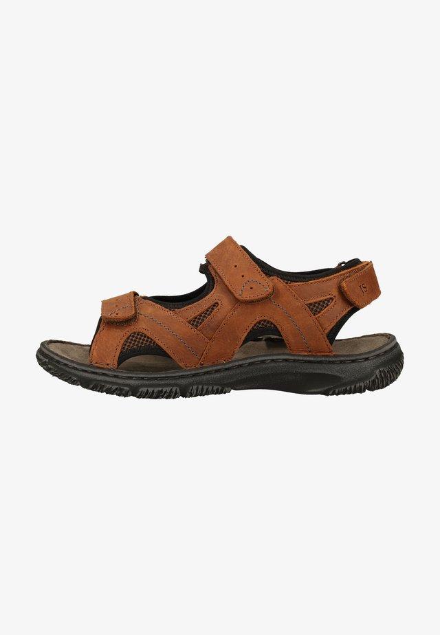 Sandales de randonnée - castagne