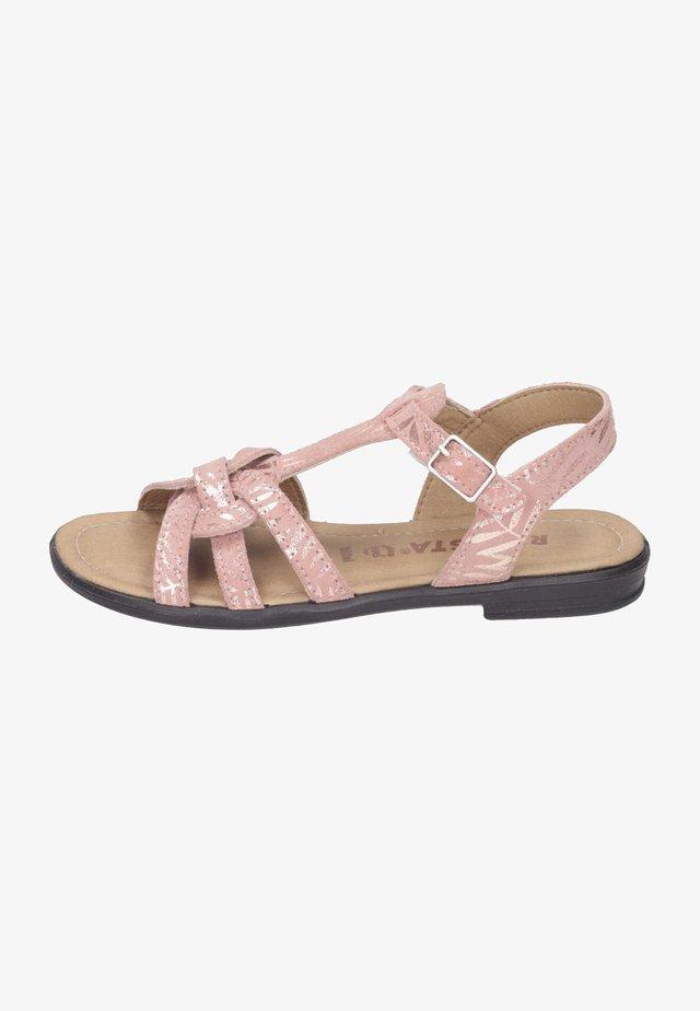 Sandals - barbie