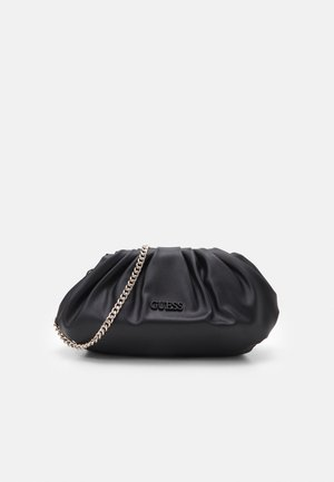 HANDBAG CENTRAL CITY - Clutch - black