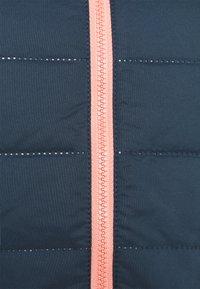 Kari Traa - TIRILL JACKET - Outdoor jacket - sail - 2