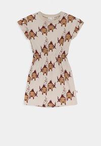 Mainio - JOLLY DRESS - Jersey dress - moonbeam - 0