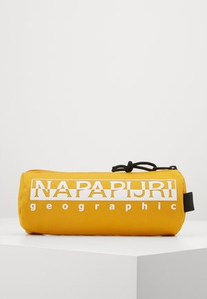 HAPPY - Penál - mango yellow