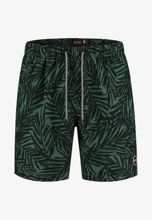 MANGROVE - Shorts da mare - cilantro