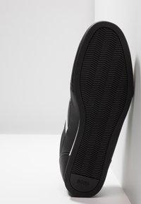 BOSS - LIGHTER - Zapatillas - black - 4