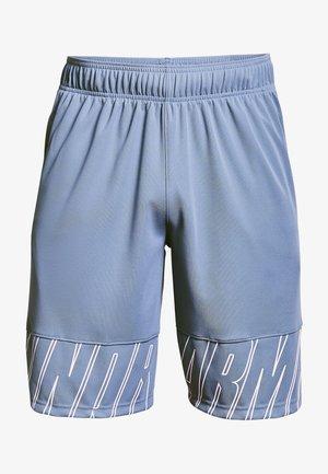 BASELINE SHORT - Sports shorts - washed blue