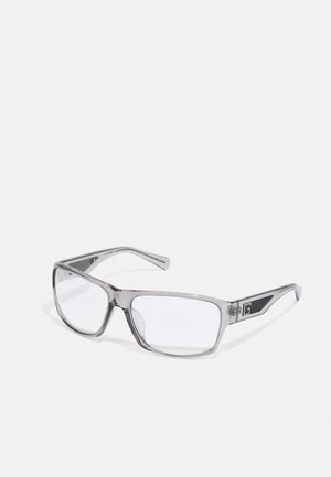 Sunglasses - grey/smoke mirror