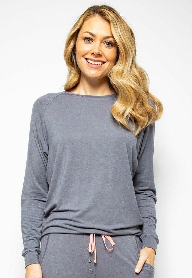 Maglia del pigiama - grey