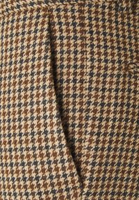 Shelby & Sons - CAITHNESS SUIT - Kostym - tan - 4