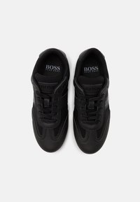 BOSS Kidswear - TRAINERS - Trainers - black - 3