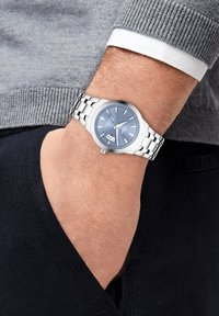 s.Oliver - Watch - silber - 0