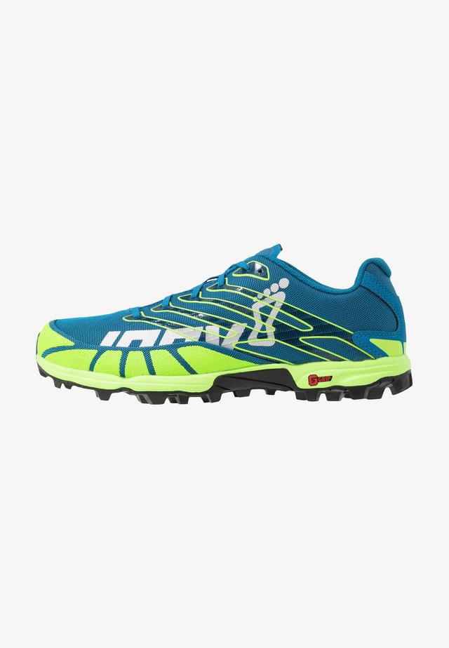 X-TALON 255 - Trail running shoes - blue/green
