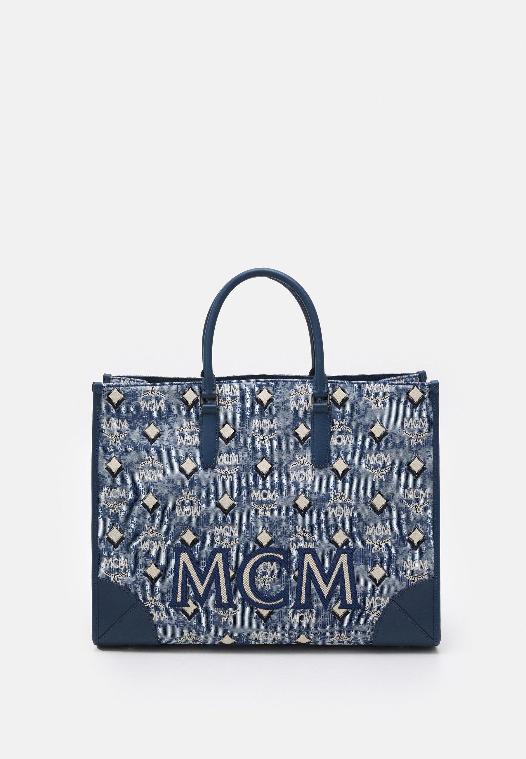 Men VINTAGE TOTE LARGE SET UNISEX - Handbag