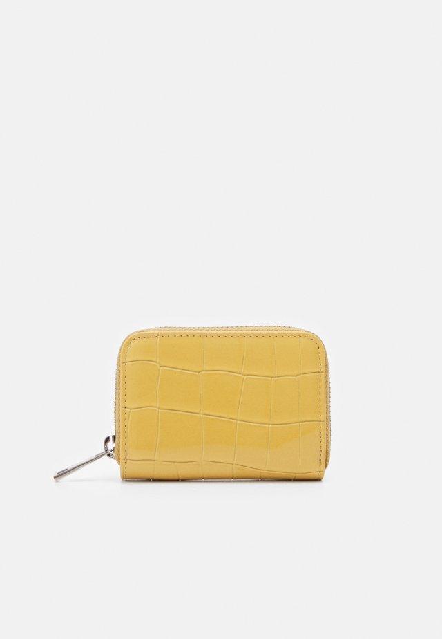WALLET ZIPPER - Wallet - sunkissed yellow
