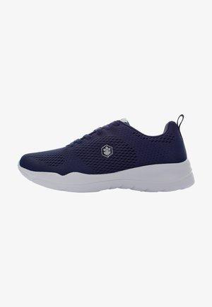 AGATHA - Trainers - navy blue