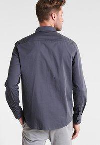 Zalando Essentials - Shirt - dark gray - 2