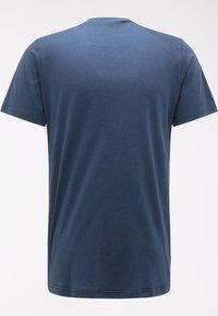 Haglöfs - Sports shirt - tarn blue - 5