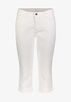 Slim fit jeans - dwhitedenim