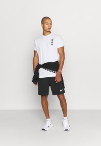 Kappa - JORN - T-Shirt print - bright white - 1