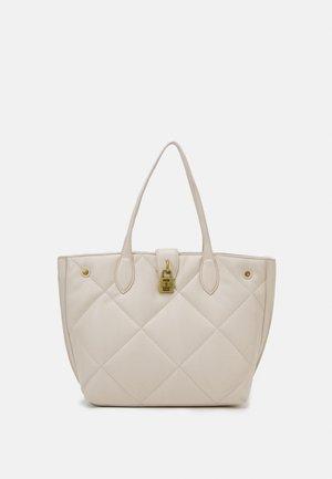 BTARRIN - Handbag - cream