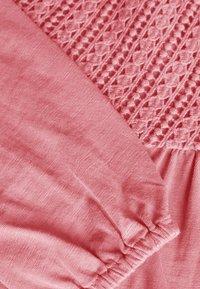 Next - Blouse - pink - 2