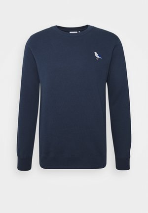EMBRO GULL - Sweatshirt - dark navy