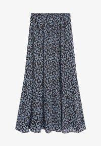 Mango - JILL - Maxi skirt - bruin - 5
