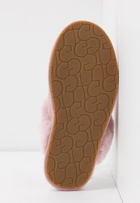 UGG - SCUFFETTE  - Slippers - pink crystal - 6