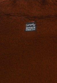 Retour Jeans - EDITH - Zimní kabát - caramel - 2