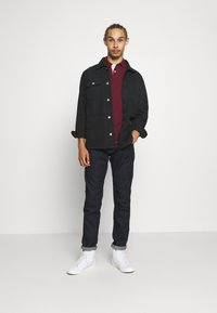 Hollister Co. - Polo shirt - burgundy - 1