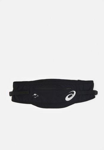 FUJITRAIL BELT UNISEX - Belt - performance black