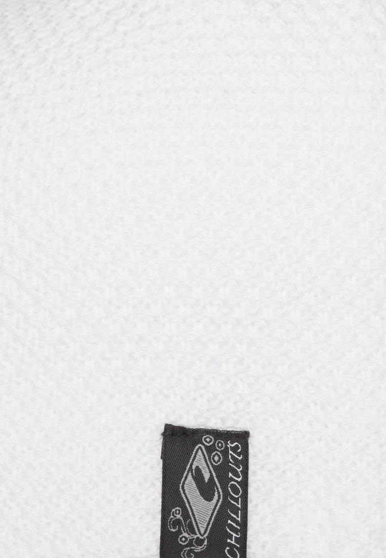 Chillouts Osaka - Mütze White/weiß