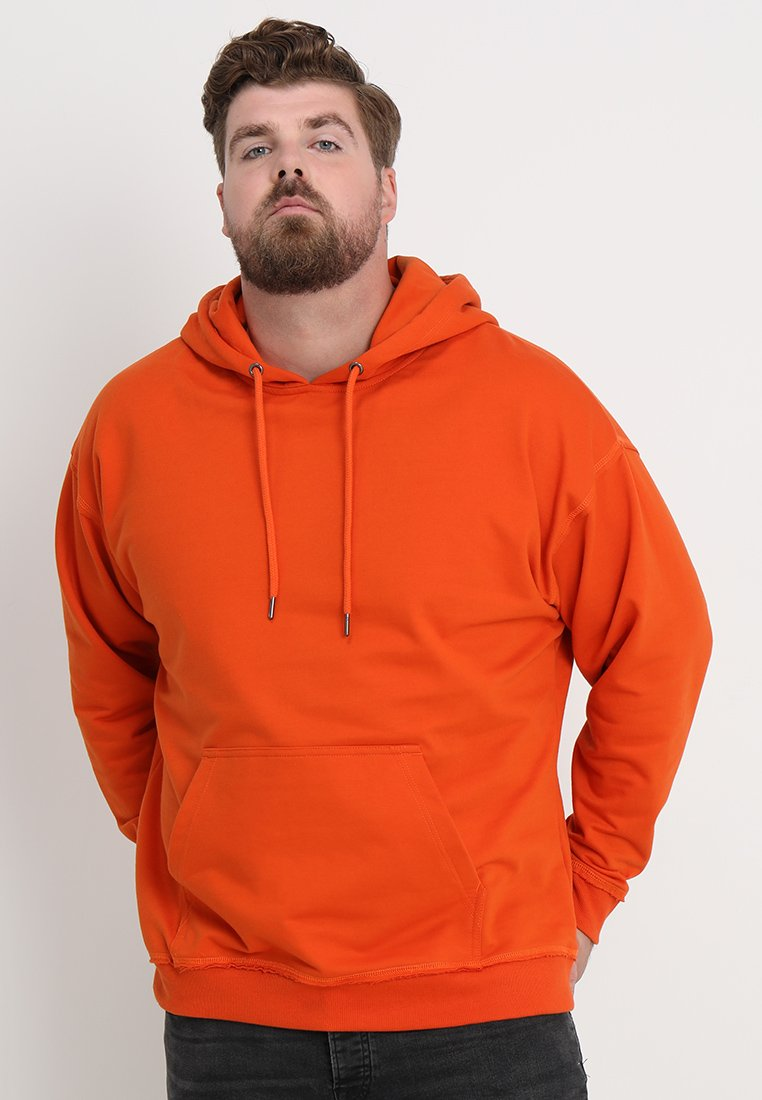 Homme OVERSIZED HOODY  - Sweat à capuche