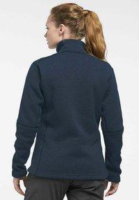 Haglöfs - Fleece jacket - brick red - 1