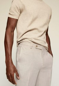 Mango - FLORIDA - Chinos - open beige - 4