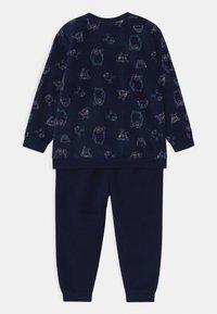 OVS - Pyjama - medieval blue - 1