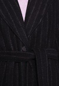 Spoom - ALLY - Classic coat - navy - 5