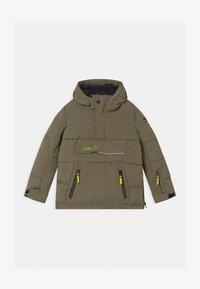 Killtec - FLUMET - Zimní bunda - khaki - 0
