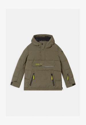FLUMET - Winter jacket - khaki