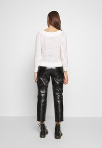 Even&Odd - Sweter - white - 2