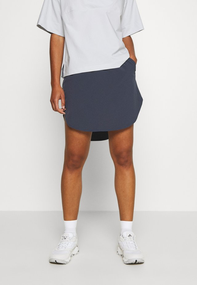 SKIRT - Sports skirt - feeling blue