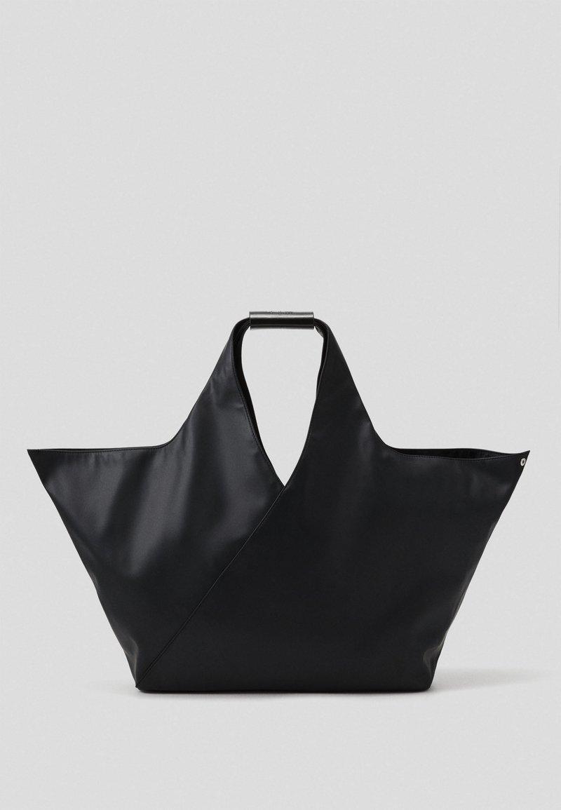MM6 Maison Margiela - Tote bag - black