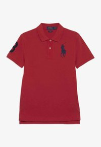 Polo Ralph Lauren - Polo shirt - sunrise red - 0