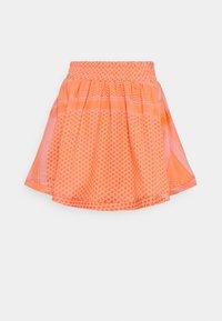 CECILIE copenhagen - SKIRT - A-line skirt - flush - 0