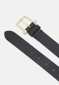 Zign - Belt - black/gold-coloured - 1
